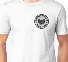 Zubrowka Province Police Force Unisex T-Shirt