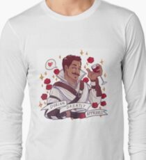 Dorian Approval - Dragon Age Long Sleeve T-Shirt