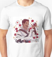 Dorian Approval - Dragon Age Unisex T-Shirt