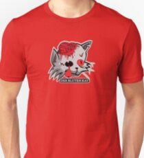 Der Bluten Kat Slim Fit T-Shirt
