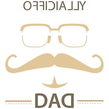 Officially Dad by ifanogoo