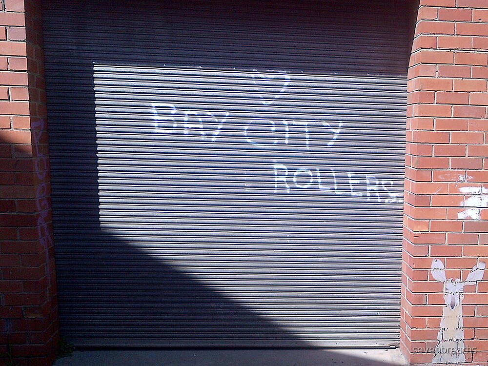 Bay CIty Rollers by sevenbreaths