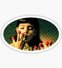 Petite Amelie Sticker