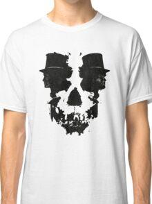Skull of Jekyll/Hyde Classic T-Shirt