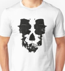 Skull of Jekyll/Hyde T-Shirt
