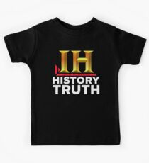 ISRAYLITE HISTORY LITE Kids Clothes