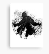 Freedom - The Shawshank Redemption Canvas Print