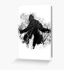 Freedom - The Shawshank Redemption Greeting Card