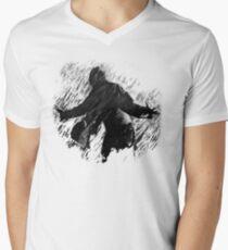 Freedom - The Shawshank Redemption Men's V-Neck T-Shirt