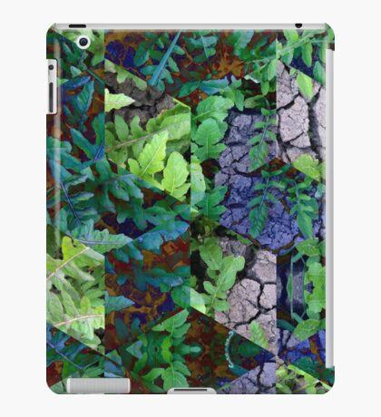 Super Nature No.1 iPad Case/Skin