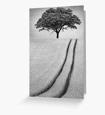 The Tree Greeting Card