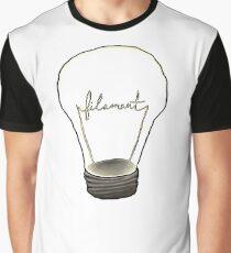 Filament Graphic T-Shirt