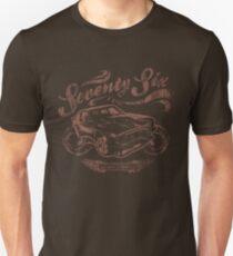Seventy Six V2 Slim Fit T-Shirt