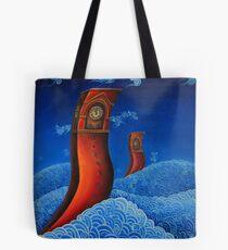 Büyüksaat  Tote Bag