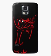Don't lose your way Case/Skin for Samsung Galaxy