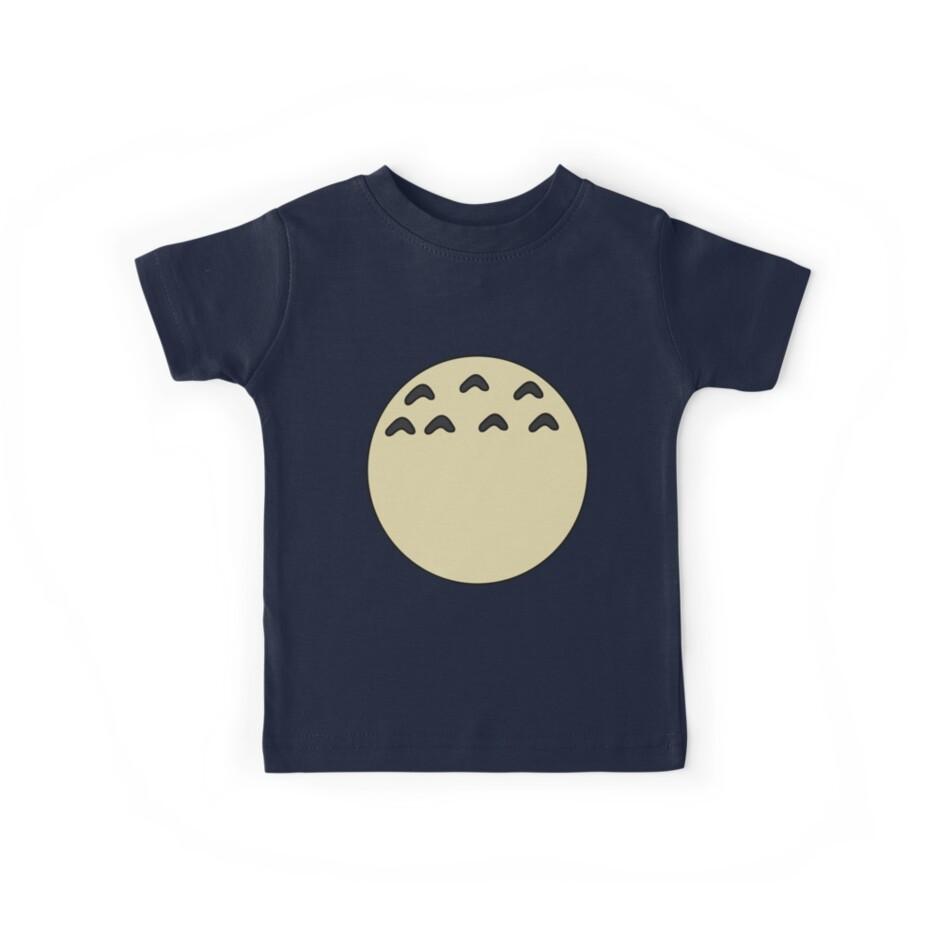 My Baby Totoro by james0scott