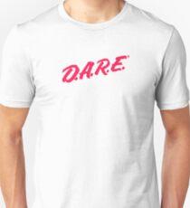 D.A.R.E t-shirt T-Shirt