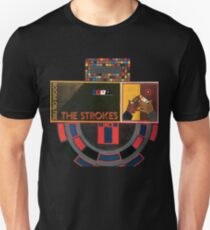 Room on Fire T-Shirt