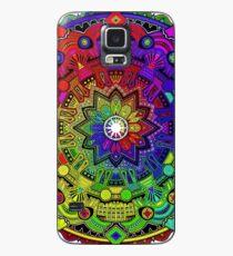 Mandala - Time Dilation - Jim Gogarty Case/Skin for Samsung Galaxy