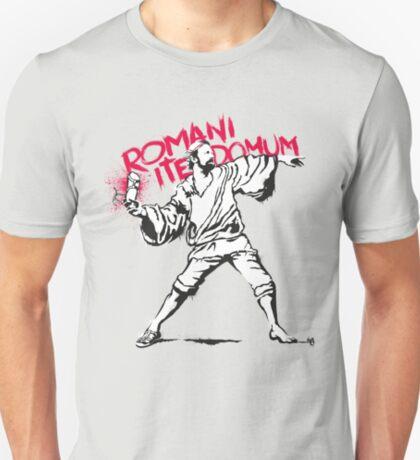 Romani Ite Domum T-Shirt