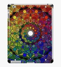 Mandala 46 T-Shirts, Hoodies and Stickers and cases - Jim Gogarty iPad Case/Skin