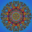 Mandala 55 - Jim Gogarty by mandala-jim