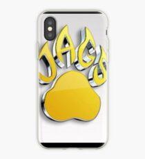 Top Gun Cheer-Jags Galaxy S4 Phone Case iPhone Case