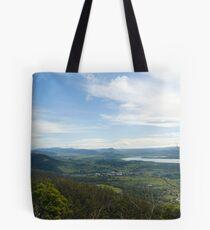 mount rumney Tote Bag