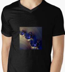 Desert Jewels Men's V-Neck T-Shirt