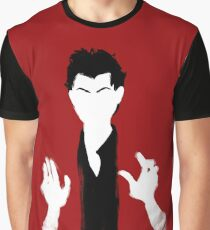 Richard Brook is Innocent Graphic T-Shirt