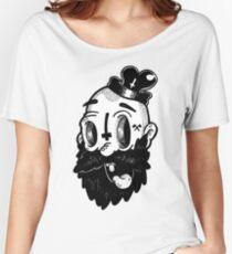 BEARD! Women's Relaxed Fit T-Shirt