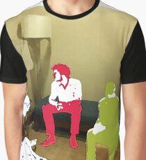 Sitting Room Graphic T-Shirt