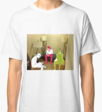 Sitting Room Classic T-Shirt