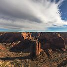 Canyon de Chelly by Mike Herdering