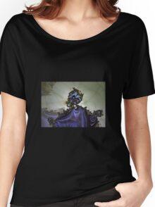 Storm Wizard Women's Relaxed Fit T-Shirt