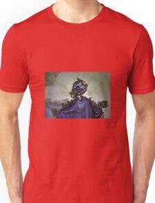 Storm Wizard Unisex T-Shirt