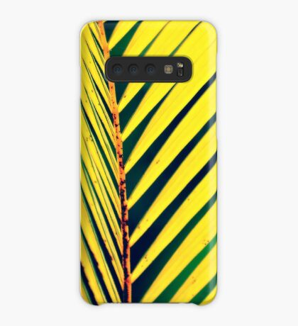 I'm Natural  Case/Skin for Samsung Galaxy
