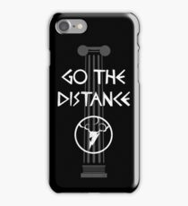 Hercules Go The Distance iPhone Case/Skin