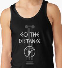 Camiseta de tirantes Hércules Ve la distancia