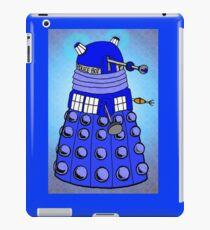 Dalek Tardis iPad Case/Skin