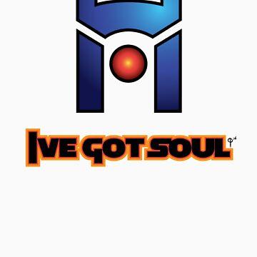 I've Got Soul by whothefugawe