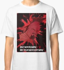 Leonidas 300 Classic T-Shirt