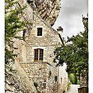 France - La Roque Gageac by Marlene Hielema