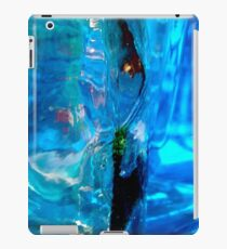 Blue i-pad case #6 iPad Case/Skin