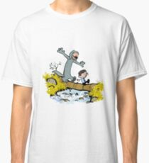 Wilfred and Ryan Classic T-Shirt
