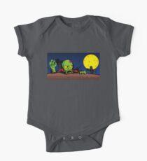 ZOMBIE GHETTO OFFICIAL ARTWORK DESIGN T-SHIRT Kids Clothes