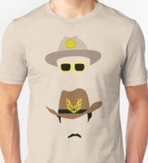 Smokey & The Bandit - Minimalist Unisex T-Shirt