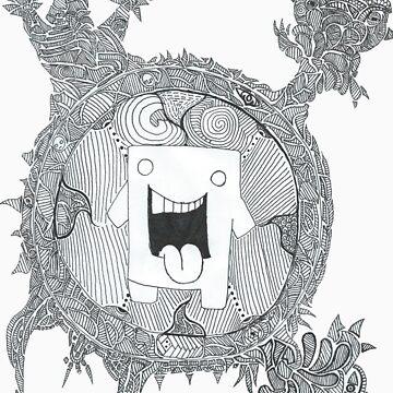 trippy domo  by vocalMOD