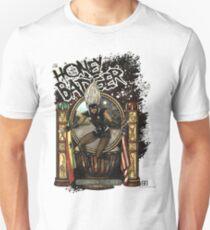 The Honey Badger! Unisex T-Shirt