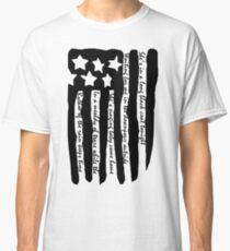 Jet Pack Blues Classic T-Shirt